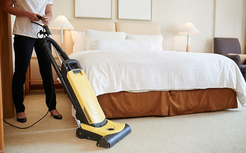 winnipeg hotel cleaning services